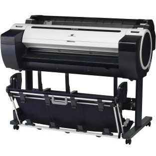 "Canon imagePROGRAF iPF685 Inkjet Large Format Printer - 610 mm (24.02"") Print Width - Colour"