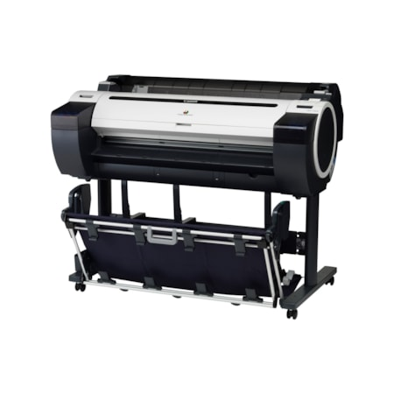 "Canon imagePROGRAF iPF785 Inkjet Large Format Printer - 914.40 mm (36"") Print Width - Colour"