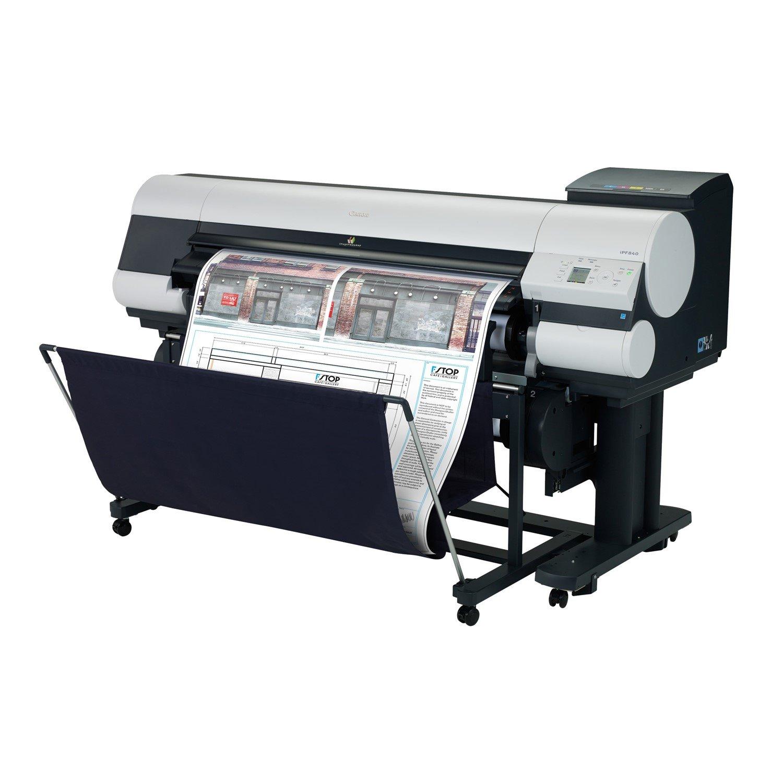 "Canon imagePROGRAF iPF840 Inkjet Large Format Printer - 1117.60 mm (44"") Print Width - Colour"
