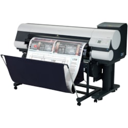 "Canon imagePROGRAF iPF840 Inkjet Large Format Printer - 1117.60 mm (44"") Print Width - Colour"