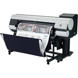 "Canon imagePROGRAF iPF840 Colour Inkjet Large Format Printer - 1117.60 mm (44"")"