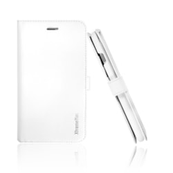 XtremeMac X-Wallet Carrying Case (Book Fold) iPhone 6, iPhone 6S - White