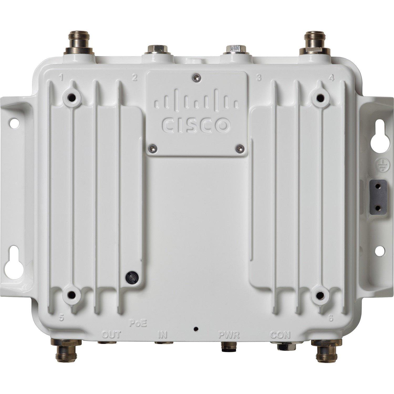 Cisco IW3702 IEEE 802.11ac 1.27 Gbit/s Wireless Access Point