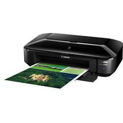 Canon PIXMA IX6860 Inkjet Printer - Colour