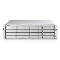 Promise Vess J3600SD Drive Enclosure - 12Gb/s SAS Host Interface - 3U Rack-mountable