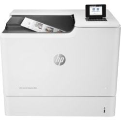 HP LaserJet M652dn Laser Printer - Colour