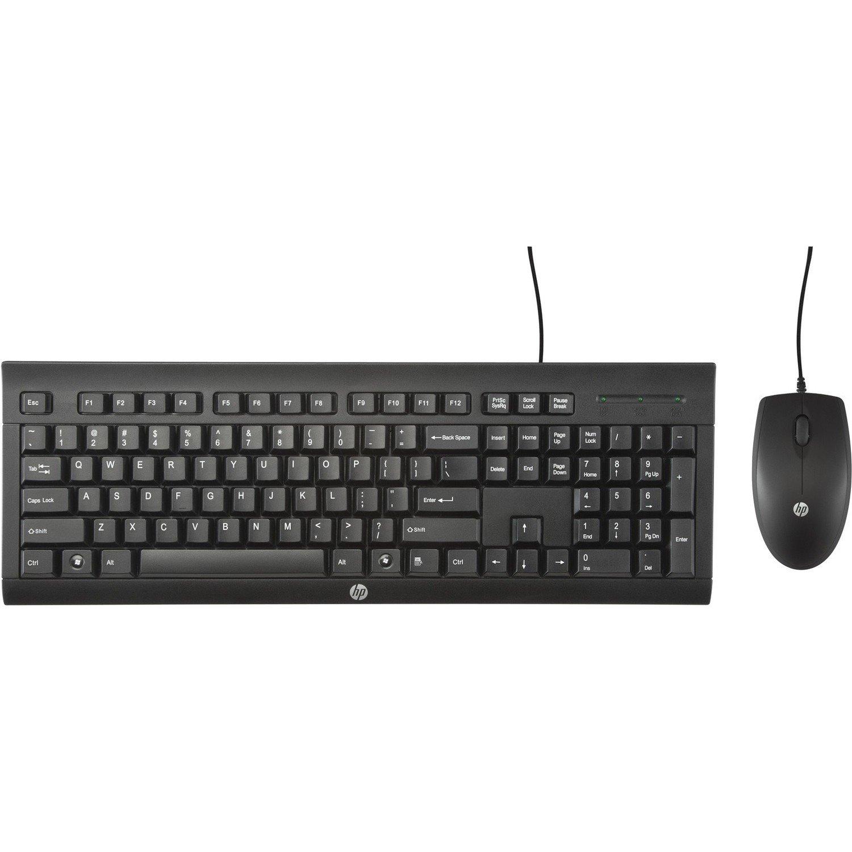 HP C2500 Desktop Keyboard