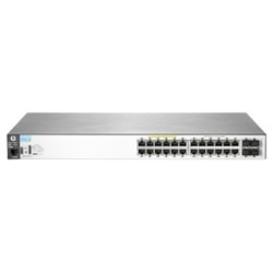 HPE 2530-24 24 Ports Manageable Ethernet Switch