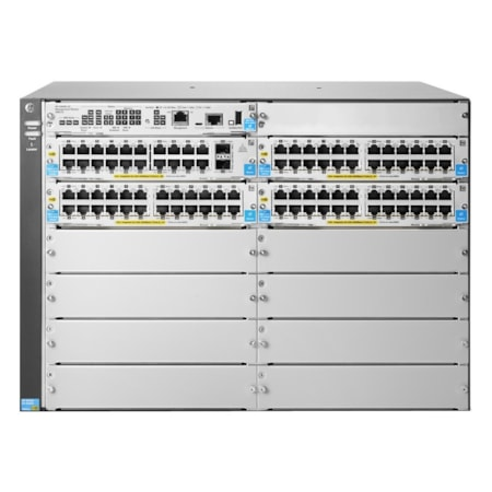 HPE 5406R zl2 Manageable Switch Chassis