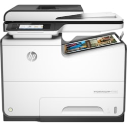 HP PageWide Managed P57750dw Page Wide Array Multifunction Printer - Colour