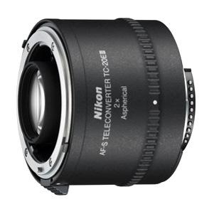 Nikon TC-20E III - Telephoto Lens
