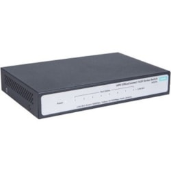 HPE OfficeConnect OfficeConnect 1420 8G 8 Ports Ethernet Switch