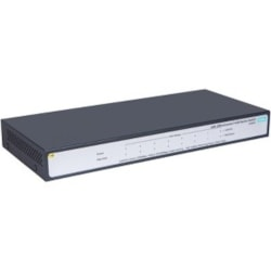 HPE OfficeConnect 1420 8G PoE+ (64W) 8 Ports Ethernet Switch