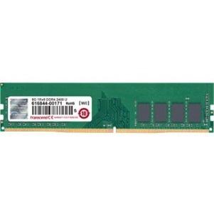 Transcend JetRAM RAM Module - 8 GB (1 x 8 GB) - DDR4 SDRAM