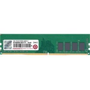 Transcend JetRAM RAM Module - 4 GB (1 x 4 GB) - DDR4 SDRAM