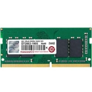 Transcend JetRAM RAM Module - 8 GB - DDR4 SDRAM