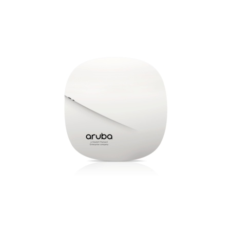 Aruba Instant AP-207 (RW) IEEE 802.11ac 1.30 Gbit/s Wireless Access Point