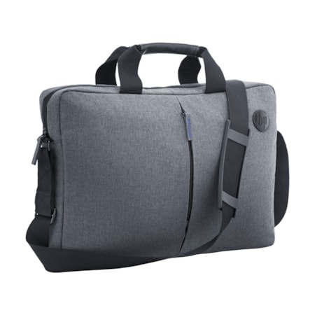 """HP Value Carrying Case for 39.6 cm (15.6"""") Notebook - Black"""