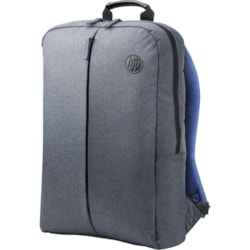 "HP Carrying Case (Backpack) for 39.6 cm (15.6"") Notebook - Black"