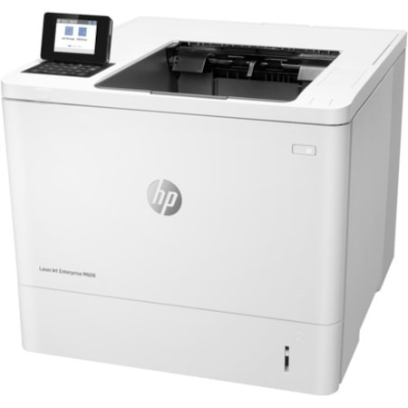HP LaserJet M608 M608n Laser Printer - Monochrome