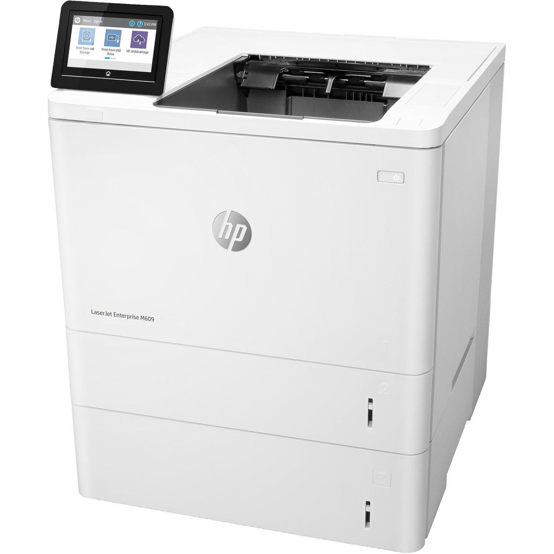 HP LaserJet M609 M609x Laser Printer - Monochrome