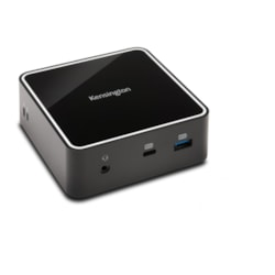 Kensington SD2400T Thunderbolt 3 Docking Station for Notebook/Monitor - 135 W - TAA Compliant