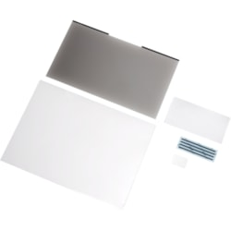 Kensington MagPro Polyethylene Terephthalate (PET) Privacy Screen Filter - TAA Compliant