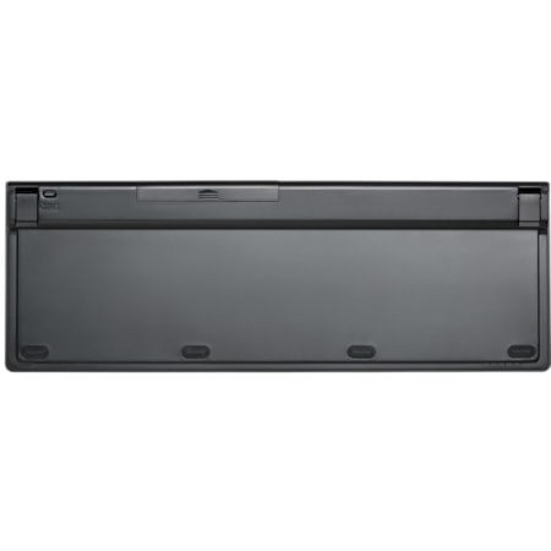 Kensington Keyboard - Wireless Connectivity - USB Interface - Black