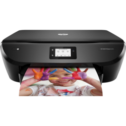 HP Envy 6220 Inkjet Multifunction Printer - Colour - Photo Print - Desktop