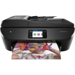 HP Envy 7820 Inkjet Multifunction Printer - Colour - Photo Print - Desktop