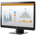 "HP Business P232 58.4 cm (23"") Full HD LED LCD Monitor - 16:9 - Black"