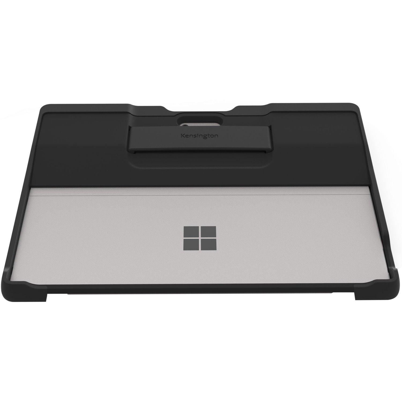 Kensington BlackBelt Carrying Case Microsoft Surface Pro 4, Surface Pro (5th Gen), Surface Pro 6, Surface Pro 7 Tablet, Keyboard, Pen Tablet, Pen