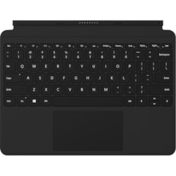 MICROSOFT SURFACE GO KEYBOARD TYPE COVER - BLACK