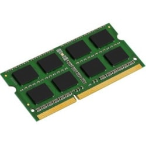 Kingston RAM Module for Notebook, Desktop PC - 8 GB (1 x 8 GB) - DDR3-1600/PC3-12800 DDR3 SDRAM - CL11
