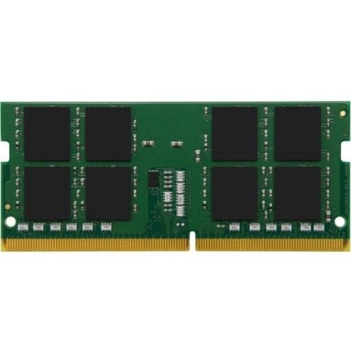 Kingston RAM Module - 4 GB - DDR4-2400/PC4-19200 DDR4 SDRAM - CL17 - 1.20 V