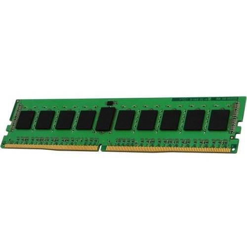 Kingston RAM Module - 8 GB (1 x 8 GB) - DDR4-2666/PC4-21300 DDR4 SDRAM - CL19 - 1.20 V