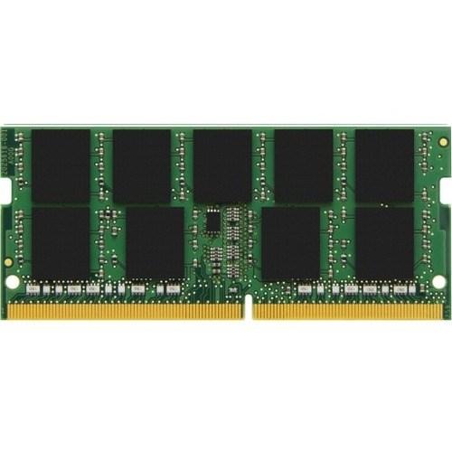 Kingston RAM Module - 8 GB - DDR4-2666/PC4-21300 DDR4 SDRAM - CL17 - 1.20 V