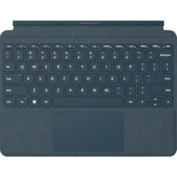 Microsoft Signature Type Cover Keyboard/Cover Case Tablet - Cobalt Blue