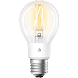 Kasa Smart LED Filament Light Bulb
