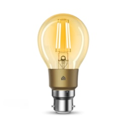TP-LINK Kasa LED Filament Light Bulb
