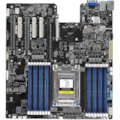 Asus KNPA-U16 Server Motherboard - AMD Chipset - Socket SP3