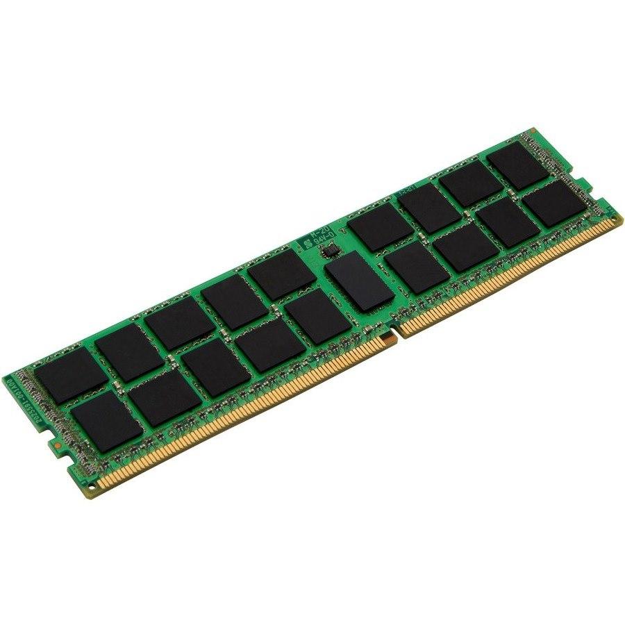 Kingston RAM Module - 8 GB - DDR4-2400/PC4-2400 DDR4 SDRAM - CL17 - 1.20 V