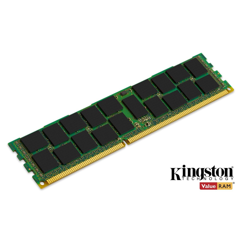 Kingston RAM Module - 4 GB - DDR3 SDRAM