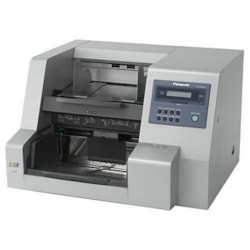 Panasonic KV-S3085 Sheetfed Scanner