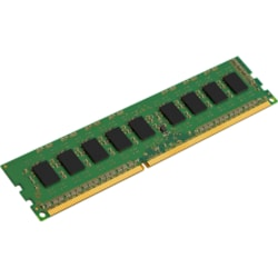 Kingston ValueRAM RAM Module - 4 GB - DDR3 SDRAM
