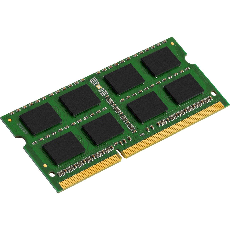 Kingston ValueRAM RAM Module - 4 GB (1 x 4 GB) - DDR3-1600/PC3-12800 DDR3 SDRAM - CL11 - 1.35 V