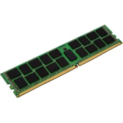 Kingston RAM Module for Server - 16 GB - DDR4-2400/PC4-19200 DDR4 SDRAM - CL17 - 1.20 V
