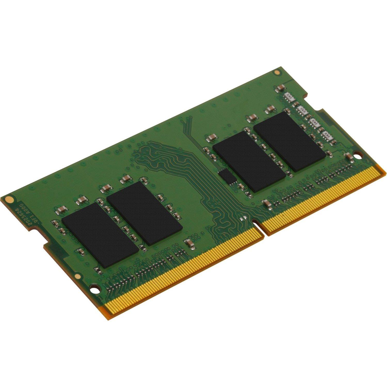 Kingston ValueRAM RAM Module - 4 GB (1 x 4 GB) - DDR4-2400/PC4-19200 DDR4 SDRAM - CL17 - 1.20 V