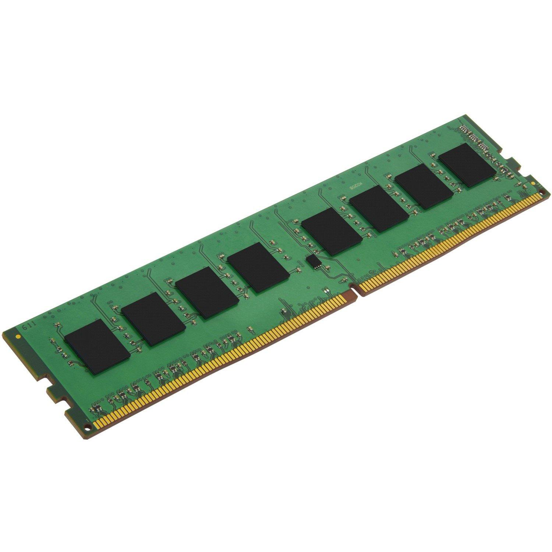 Kingston ValueRAM RAM Module - 16 GB (1 x 16 GB) - DDR4-2666/PC4-21300 DDR4 SDRAM - CL19 - 1.20 V