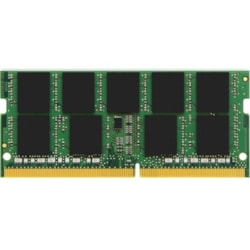 Kingston ValueRAM RAM Module - 8 GB - DDR4-2666/PC4-21300 DDR4 SDRAM - CL19 - 1.20 V